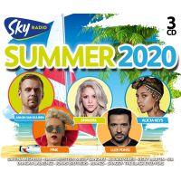 Skyradio - Summer 2020 - 3CD
