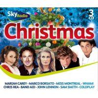 Sky Radio - Christmas 2018 - 3CD