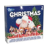 Skyradio - Christmas - 2CD