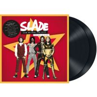 Slade - Cum On Feel The Hitz - The Best Of - 2LP