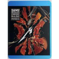 Metallica - S&M2 - BLURAY
