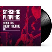 Smashing Pumpkins - Inside The Dream Machine 1993 - LP