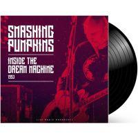 Smashing Pumpkins - Inside The Dream Machine 1993 - LP