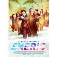 Smeris - Seizoen 5 - DVD