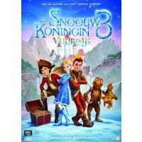 De Sneeuwkoningin 3 - Vuur En IJs - DVD