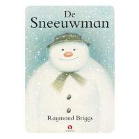 De Sneeuwman - BOEK