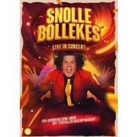 Snollebollekes - Live In Concert - DVD