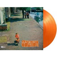 Solution - Solution - Coloured Vinyl - LP