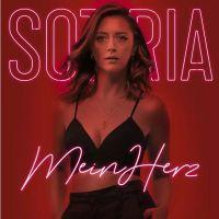 Sotiria - Mein Herz - CD