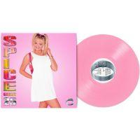 Spice Girls - Spice - Baby Pink Coloured Vinyl - LP