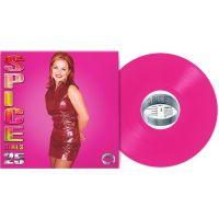 Spice Girls - Spice - Ginger Rose Coloured Vinyl - LP