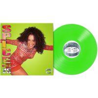 Spice Girls - Spice - Scary Light Green Coloured Vinyl - LP
