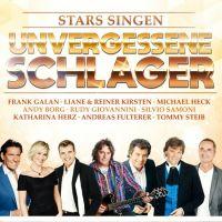 Stars Singen Unvergessene Schlager - CD