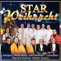Starweihnacht - CD