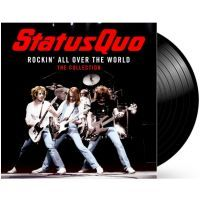 Status Quo - Rockin' All Over The World: The Collection - LP