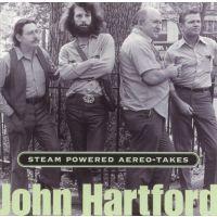 John Hartford - Steam Powered Aereo-Takes - CD