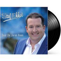 Stef Ekkel - Door De Jaren Heen - Het Beste Van - LP