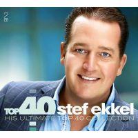 Stef Ekkel - Top 40 - 2CD
