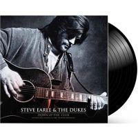 Steve Earle & The Dukes - Down The Club - 2LP