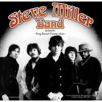 Steve Miller Band - Presents King Biscuit Flower Hour - CD
