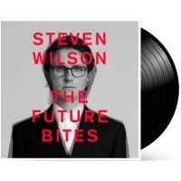 Steven Wilson - The Future Bites - LP
