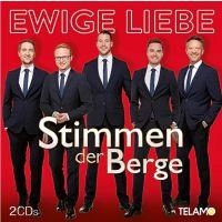 Stimmen Der Berge - Ewige Liebe - 2CD