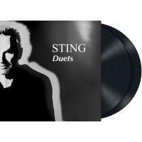 Sting - Duets - 2LP