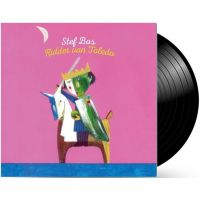 Stef Bos - Ridder Van Toledo - LP+CD