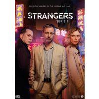 Strangers - Serie 1 - 3DVD