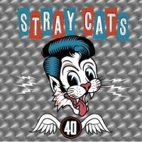 Stray Cats - 40 - CD