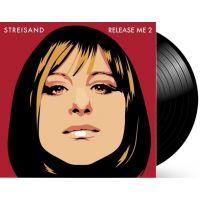 Barbra Streisand - Release Me 2 - LP