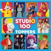 Studio 100 Toppers - CD
