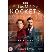 Summer Of Rockets - Seizoen 1 - 2DVD