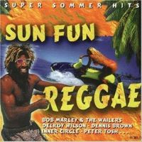 Sun Fun Reggae - CD