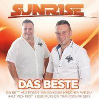 Sunrise - Das Beste - CD