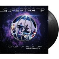 Supertramp - Concert Of The Century - Live In London 1975 - LP