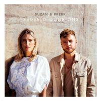 Suzan & Freek - Gedeeld Door Ons - CD