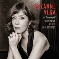 Suzanne Vega - An Evening Of New York Songs And Stories - CD