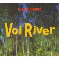 Sverre Gjorvard - Voi River - CD