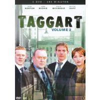 Taggart - Volume 2 - 4DVD