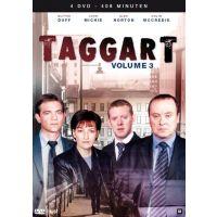 Taggart - Volume 3 - 4DVD