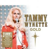 Tammy Wynette - GOLD - 3CD