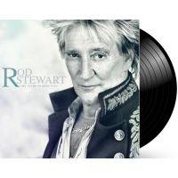 Rod Stewart - The Tears Of Hercules - LP