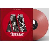 The Temptations - Motown Anniversary - Coloured Vinyl - LP
