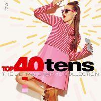 Tens - Top 40 - 2CD