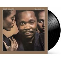 Terry Callier - Turn You To Love - LP