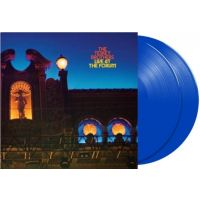 The Teskey Brothers - Live At The Forum - Limited Blue Vinyl - 2LP