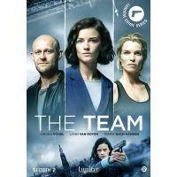 The Team - Seizoen 2 - 3DVD