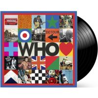 The Who - Who - LP