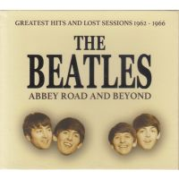 The Beatles - Abbey Road And Beyond - 6CD